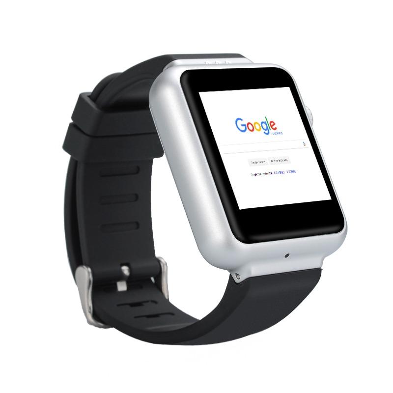 fc9e0b647a1a6 K8 Smartwatch Android con connettività 3G